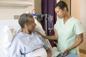 Long Term Care (LTC) at Park Manor of Tomball nursing home. Providing 24 hour healthcare.