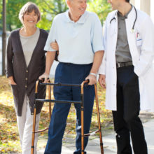 Rehab & Therapy at Park Manor of Tomball nursing home in Tomball, TX.